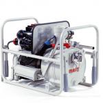 motopompa per liquidi pericolosi mast gup 3-1.5