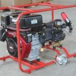 motopompa 50-40 benzina