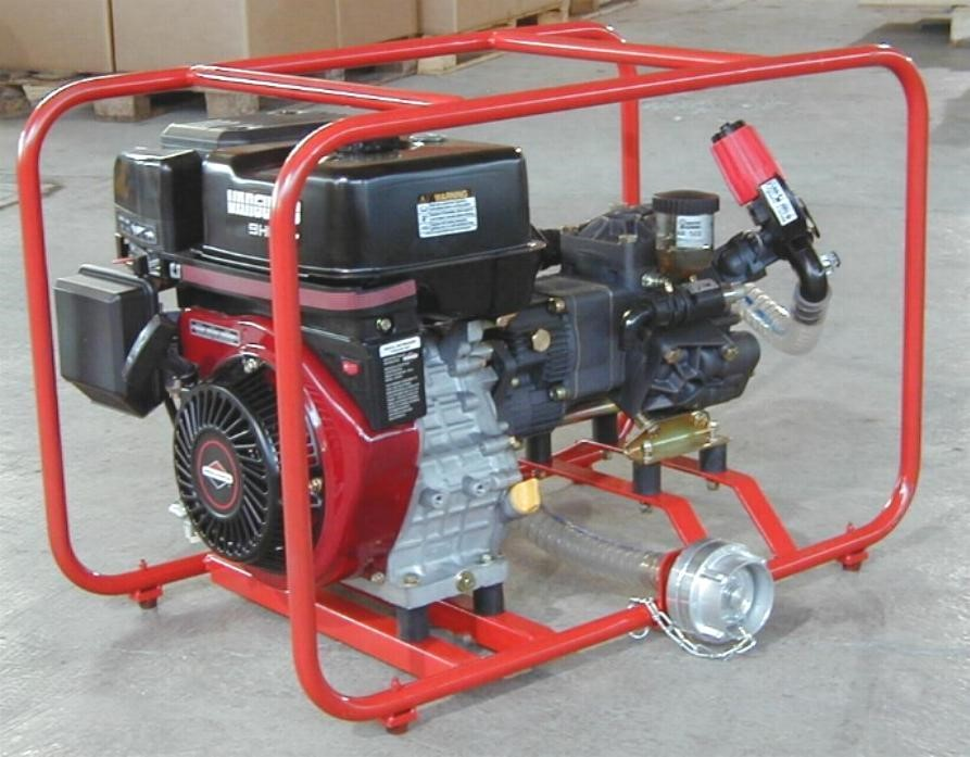 Motopompa 70/40 diesel