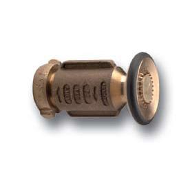 Lancia idrica alta pressione palmare AKRON 721