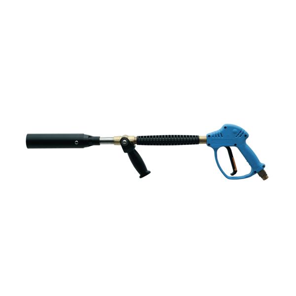 Lancia schiuma bassa espansione FOAM-MIX
