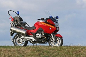 Sistema ad alta capacità estinguente D10FX Moto