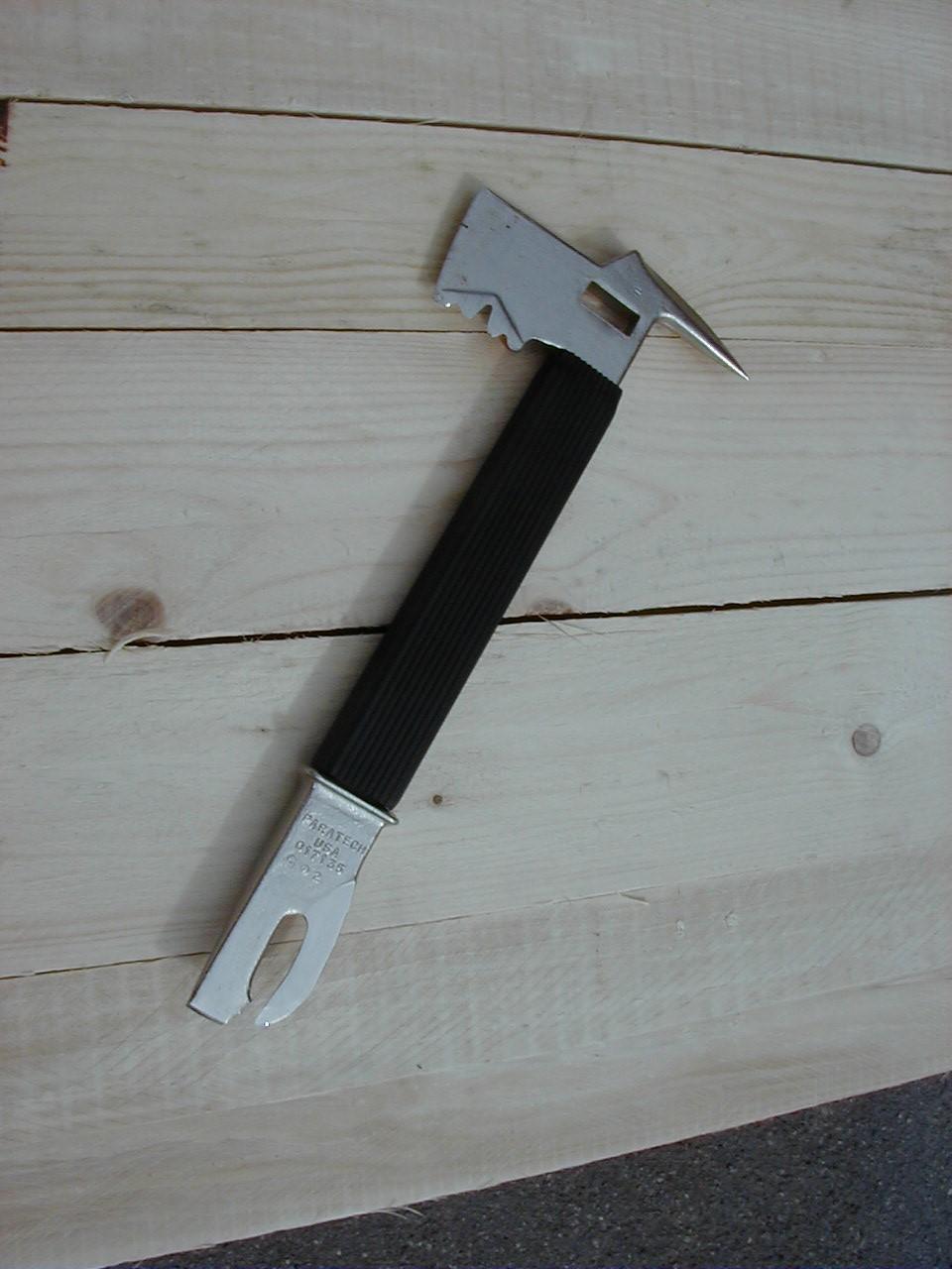 Ascia Bieel Tool