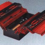 Cassetta Attrezzi Standard