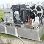 Modulo antincendio dt-400-fb flat benzina