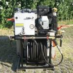 Modulo antincendio dt-400-sd diesel