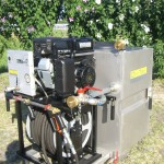 Modulo antincendio dt-600-sb benzina