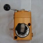 Miscelatore di linea alta pressione per moduli antincendio