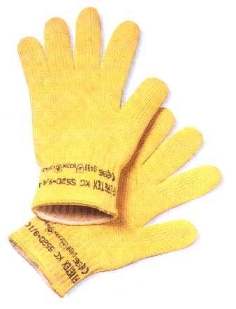 guanti diatermici