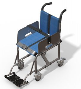 SEDIA EVAC CHAIR AIR