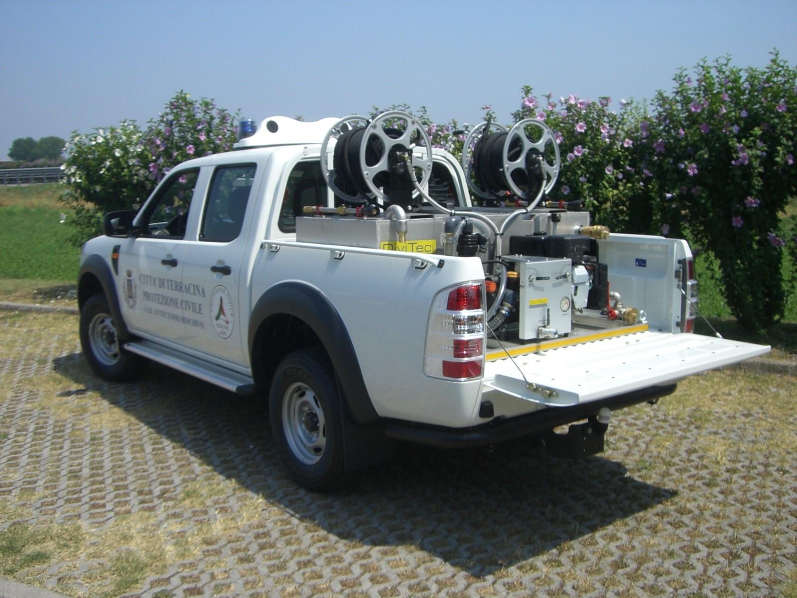 dpua-f4-450-t
