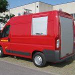 furgone Ducato