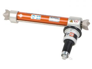 cilindro a singolo sfilo idraulico holmatro RA4315C
