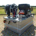 modulo 400 D eco Diesel